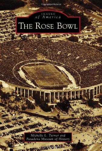 Rose Bowl Pasadena California - 1