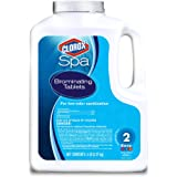 Clorox Spa Brominating Tablets, 5-Pound 20005CSP
