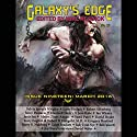 Galaxy's Edge Magazine: Issue 19, March 2016 Audiobook by David Drake, Robert Silverberg, Robert B Finegold MD Narrated by Lauralee Fiebrink