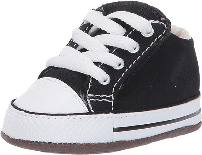 Converse Chuck Taylor All Star Cribster, Baskets Hautes Mixte bébé