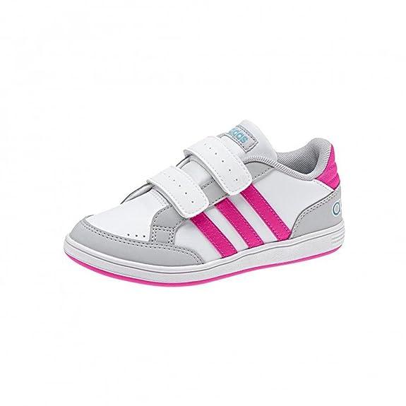 Adidas neo AQ1658 Turnschuhe Kind Pink 32: : Schuhe