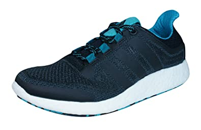 adidas Pureboost 2 Womens Running Sneakers Shoes-Black-5.5 3365e1e33
