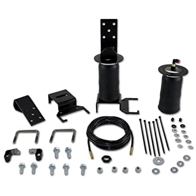 AIR LIFT 59562 Ride Control Rear Air Spring Kit: Automotive