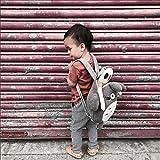 Pidoli Baby Leather Shoes Unisex Girls Boys