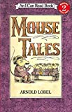 Mouse Tales (I Can Read Level 2)