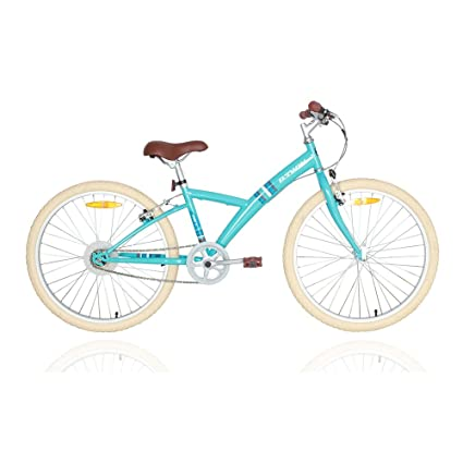 7ee9969c5 Buy Btwin Poply 100 Junior Bicycle 24
