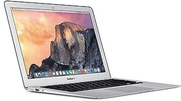 "Apple MacBook Air 13"" 1.6GHz 13.3"" 1440 x 900Pixeles Plata - Ordenador portátil"