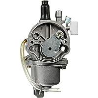 SODIAL Carburador Mini de Motor de 2 emboladas