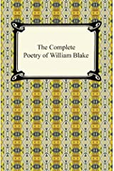 The Complete Poetry of William Blake Kindle Edition