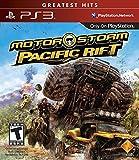 Motorstorm: Pacific Rift - Playstation 3