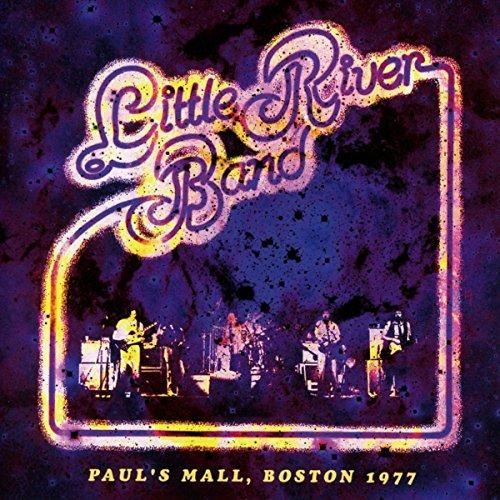 Paul's Mall / Boston 1977 - Little Mall Rock