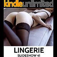 LINGERIE : Slideshow 41 book cover