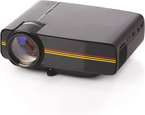 Tera proyector LCD TFT 1920x1080 Multimedia (música, Fotos, vídeo ...