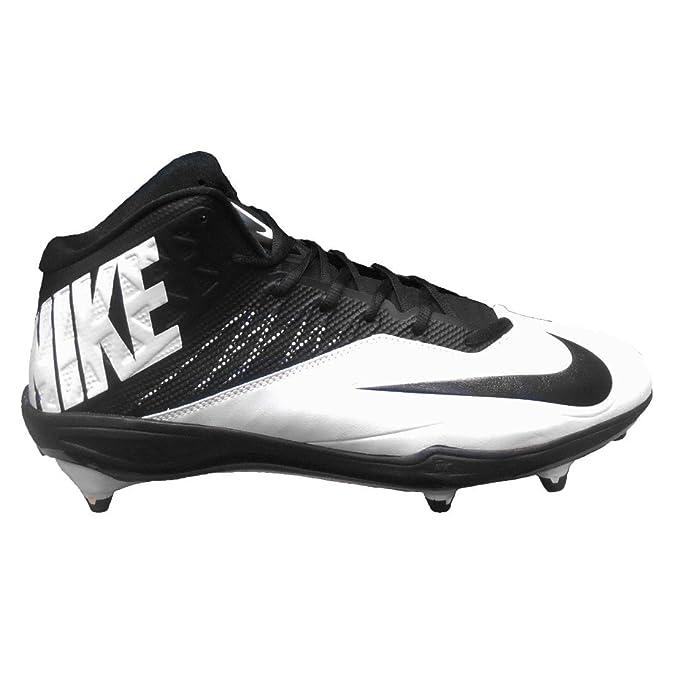 finest selection ed650 8bcdc Amazon.com   Nike Zoom Code Elite 3 4 Detachable Football Cleats   Football