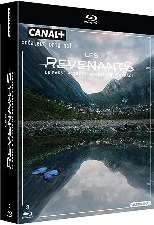 les revenants saison 1