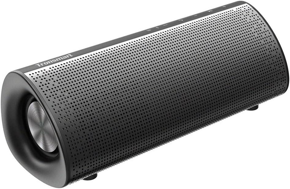 CCYOO Tronsmart Element Pixie Altavoz Inalámbrico Bluetooth TWS Soundbar Altavoces Portátiles Subwoofer Doble Pasivo 20W