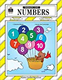 Numbers Thematic Unit, Jennifer Overend Prior, 1576906175