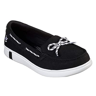 Skechers On The GO Glide Ultra Beach Life Womens Boat Shoes | Loafers & Slip-Ons