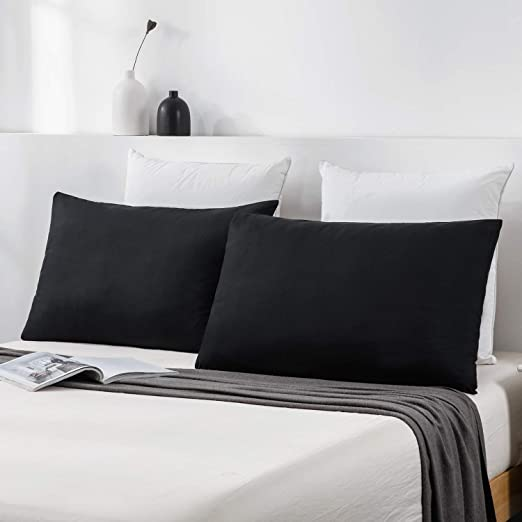 Amazon Com Wdress King Size Pillow Cases Set Of 2 20x40