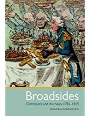 Broadsides: Caricature and the Navy 1756 – 1815