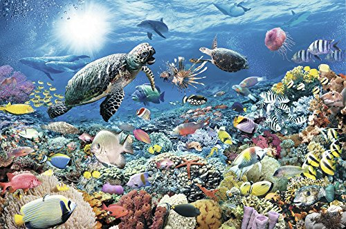 Ravensburger Beneath the Sea - 5000 Piece Puzzle