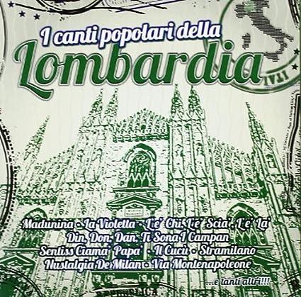 canzoni popolari lombarde
