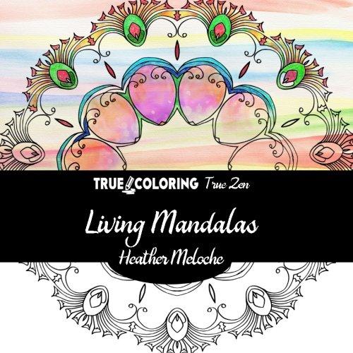 Read Online Living Mandalas PDF