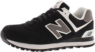 New Balance, W574, zapatillas de moda clásicas para mujer