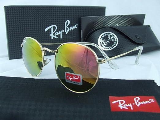 Amazon.com: Ray-Ban 2014-2015 Sunglasses ab1A-E803 004-1 ...