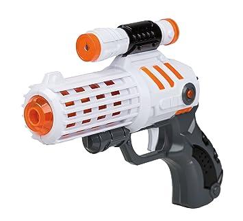 pistolen geräusche