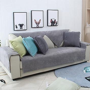 DW&HX Sofa abdeckung wasserdicht Für haustier hund Anti-rutsch Water ...