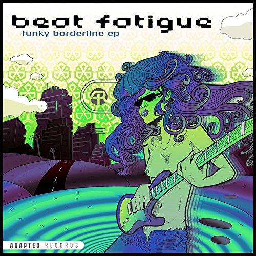 Funky Borders - Funky Borderline EP