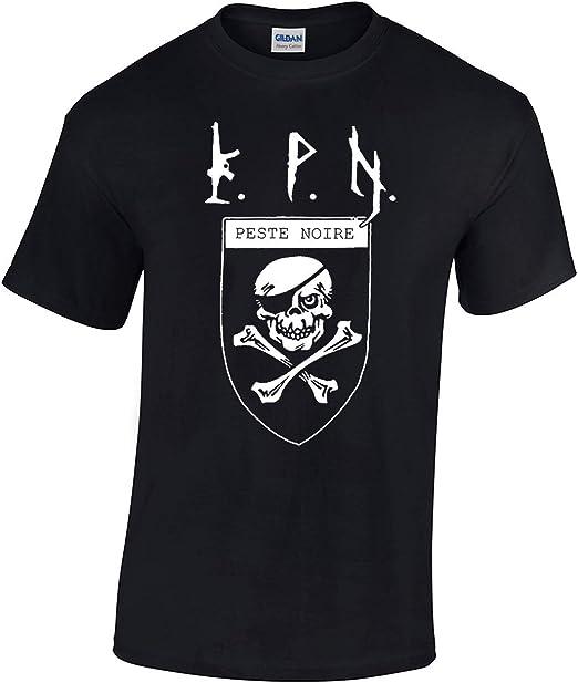 Mnjubtr Peste Noire T-Shirt Kommando M8L8Th Kroda Goatmoon