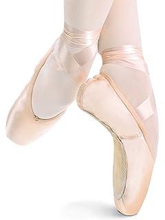 Grishko Adult Elite Pointe Shoes Elite Medium Shank