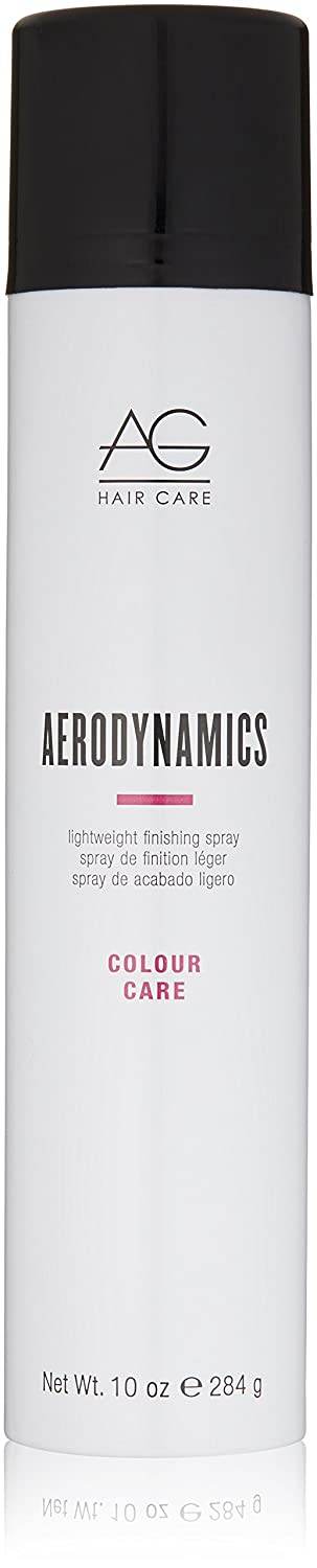 AG Hair Colour Care Aerodynamics Lightweight Finishing Spray 10 Fl Oz