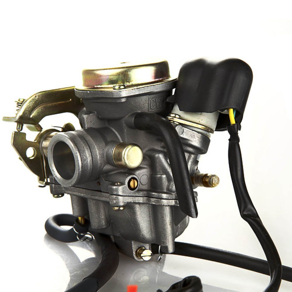 Amazon 20mm carburetor carb gy6 scooter wildfire 49cc 50cc amazon 20mm carburetor carb gy6 scooter wildfire 49cc 50cc automotive pooptronica