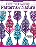 Creative Coloring Patterns of Nature: Art Activity