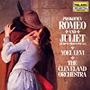 Prokofiev: Romeo and Juliet (Excerpts from Suite 1 & 2)