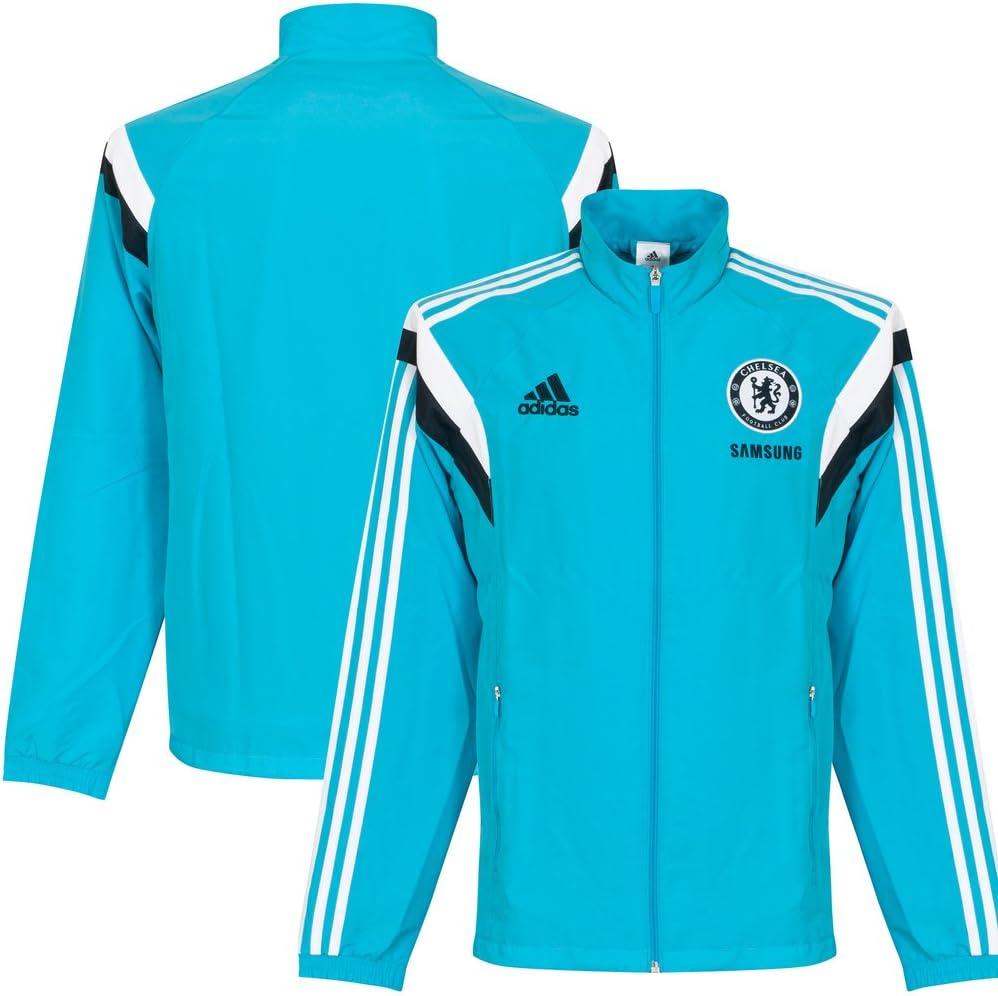 adidas - Chelsea Chandal PRESENTACION CE 14/15 Hombre Color ...