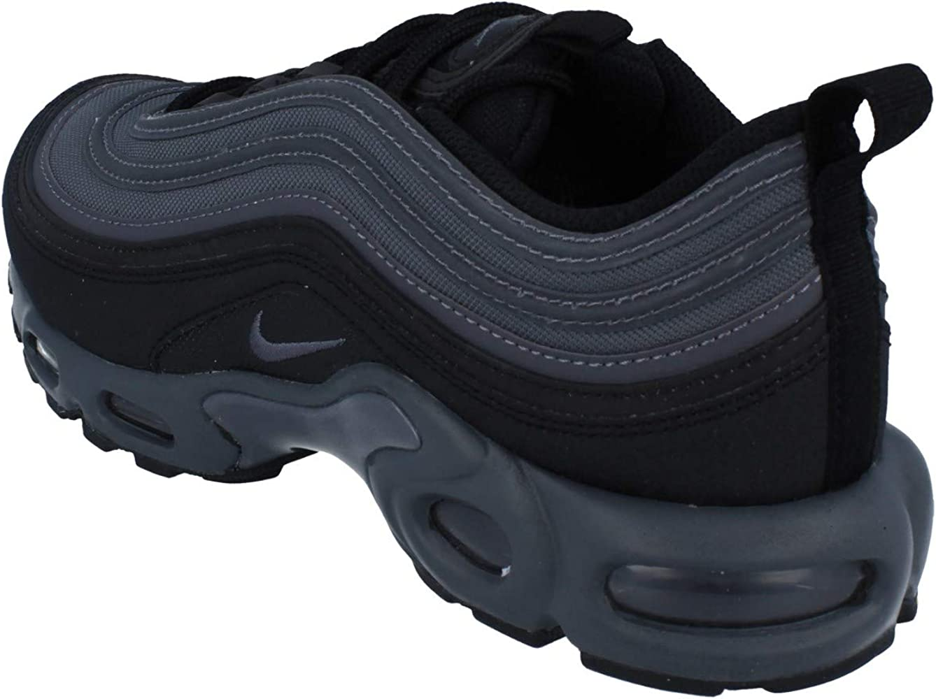 Nike Air MAX Plus 97 Hombre Running Trainers CD7859