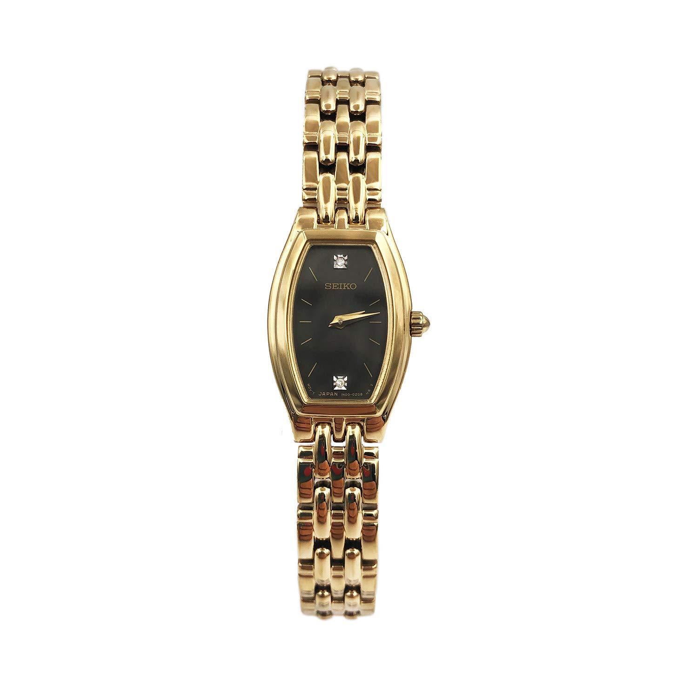 Seiko Dress Quartz Male Watch SUJG18 (Certified Pre-Owned) by SEIKO