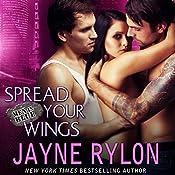 Spread Your Wings: Men in Blue Book 4 | Jayne Rylon