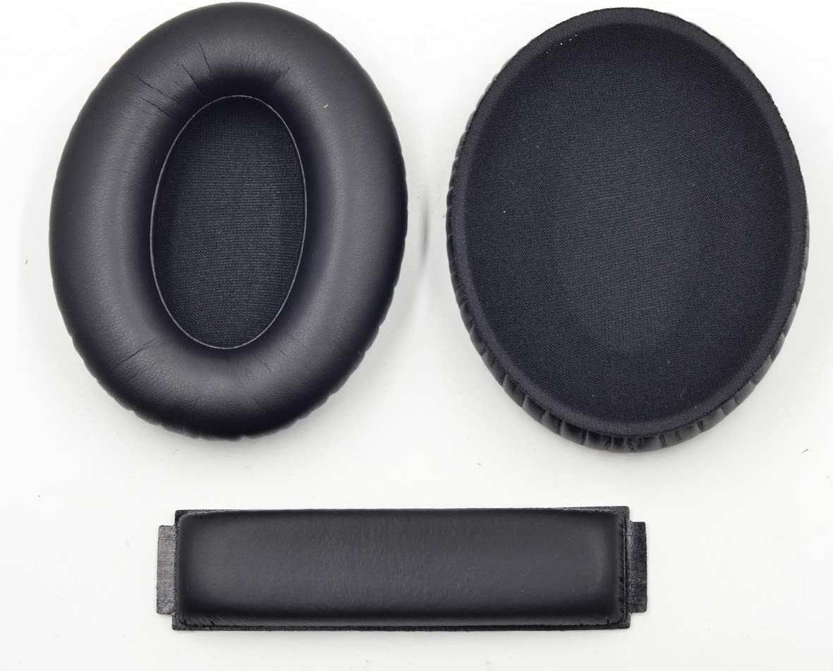 HD428 HD429 HD448 1 Set Earpads Headband Replacement Protein Earpads Cushions for Sennheiser HD418 HD439 HD419 HD438 HD449 Headphone Ear Pad//Ear Cushion//Ear Cups//Ear Cover//Earpads R