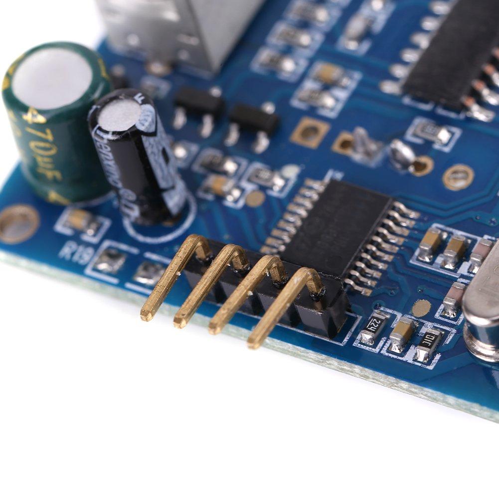 Module de capteur ultrasonique /étanche JSN-SR04T 5V mesurant un module de transducteur de mesure de distance pour Arduino