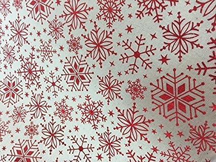 dalbags – Lote de unidades 1 Navidad Mantel F. to 36 x 270 cm –