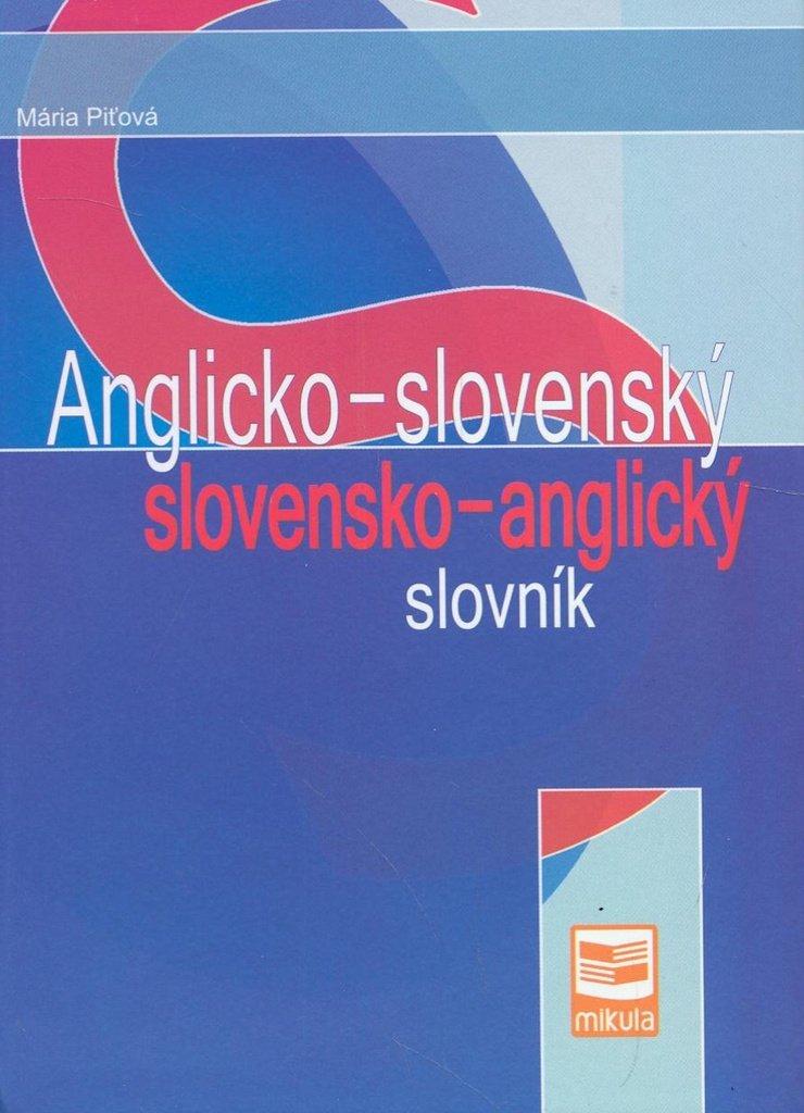 English-Slovak and Slovak-English Dictionary (English and Slovak Edition) pdf