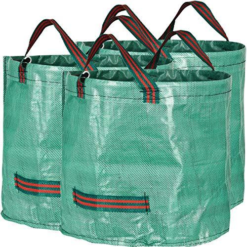 GardenMate 3-Pack 16 Gallons Garden Waste Bags by GardenMate