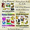 Funny Poem Book for Kids - 3 in 1 Compilation