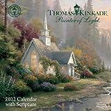 Thomas Kinkade Painter of Light with Scripture, Thomas Kinkade, 1449405312
