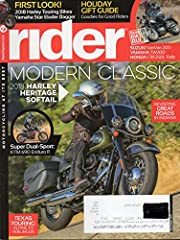Brand new unread magazine with name label darkened out that will be well packed with cardboard and placed in protective magazine bag, with tracking number & Ships Fast!!!! TEXAS TOURING: ALPINE TO TERLINGUA. HOLIDAY GIFT GUIDE. SUPER DUAL...